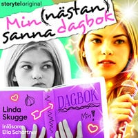 Del 8 – Min nästan sanna dagbok - Linda Skugge
