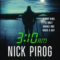 3:10 a.m. - Nick Pirog
