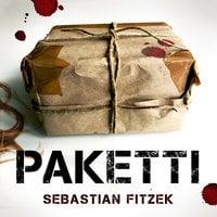Paketti - Sebastian Fitzek
