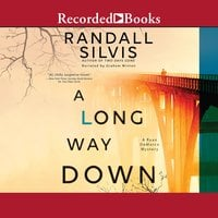 A Long Way Down - Randall Silvis