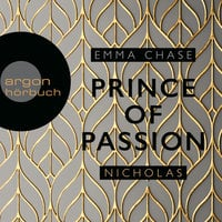 Prince of Passion - Nicholas - Emma Chase