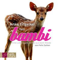 Bambi: Eine Lebensgeschichte aus dem Walde - Felix Salten