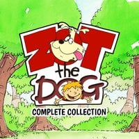 Zot the Dog - Complete Collection - Ivan Jones