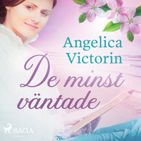 De minst väntade - Angelica Victorin