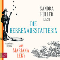 Die Herrenausstatterin - Mariana Leky