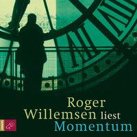 Momentum - Roger Willemsen