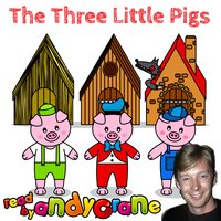 The Three Little Pigs - Tim Firth