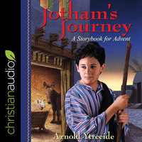 Jotham's Journey - Arnold Ytreeide