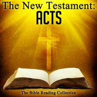 The New Testament: Acts - Traditional