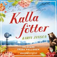 Kalla fötter - S1E1 - Karin Janson