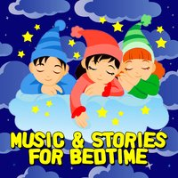Music & Stories for Bedtime - Hans Christian Andersen,Traditional,Roger Wade