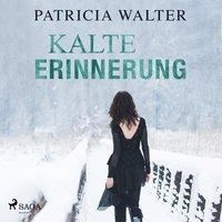 Kalte Erinnerung - Patricia Walter