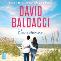 En sommar - David Baldacci