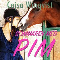 Sommaren med Pim - Cajsa Winqvist