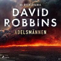 Adelsmännen - David Robbins