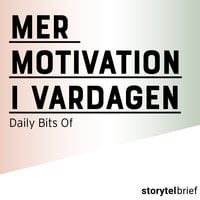Mer motivation i vardagen - Daily Bits Of