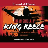 King Reece - Shaun Sinclair