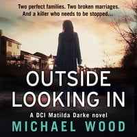 Outside Looking In - Michael Wood
