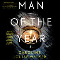 Man of the Year - Caroline Louise Walker