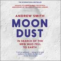 Moondust - Andrew Smith