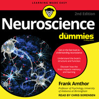 Neuroscience For Dummies - Frank Amthor