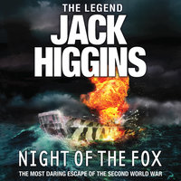 Night of the Fox - Jack Higgins