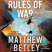 Rules of War - Matthew Betley
