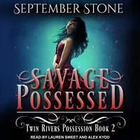 Savage Possessed - September Stone