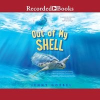 Out of My Shell - Jenny Goebel