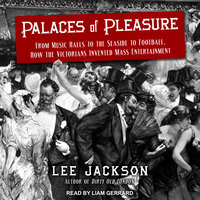 Palaces of Pleasure - Lee Jackson