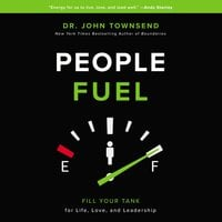 People Fuel - John Townsend