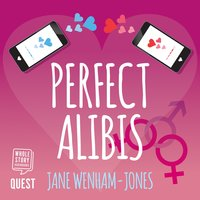 Perfect Alibis - Jane Wenham-Jones
