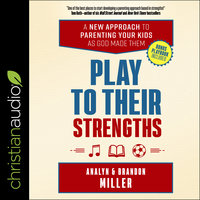 Play to Their Strengths - Analyn Miller, Brandon Miller