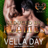 Seduced By Flames - Vella Day