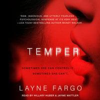 Temper - Layne Fargo