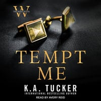 Tempt Me - K.A. Tucker, Nina West