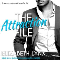The Attraction File - Elizabeth Lynx