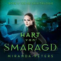 Hart van smaragd - Miranda Peters