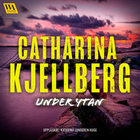 Under ytan - Catharina Kjellberg
