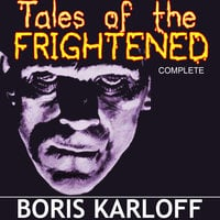 Tales of the Frightened - Michael Avallone