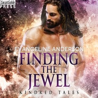 Finding the Jewel - Evangeline Anderson