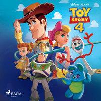 Toy Story 4 - Disney