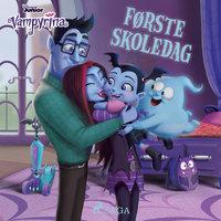 Vampyrina - Første skoledag - Disney