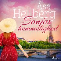 Sonjas hemmelighed - Åsa Hellberg