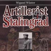 Artillerist i Stalingrad - Wigand Wünster