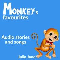 Monkey's Favourites - Julia Jane