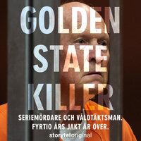 Golden State Killer - S1E3 - Anne Lea Landsted