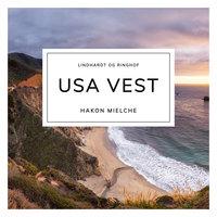USA vest - Hakon Mielche