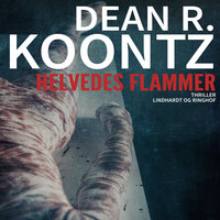 Helvedes flammer - Dean R. Koontz