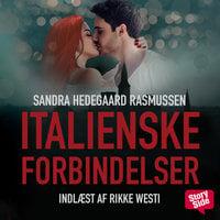 Italienske forbindelser - Sandra Hedegaard Rasmussen